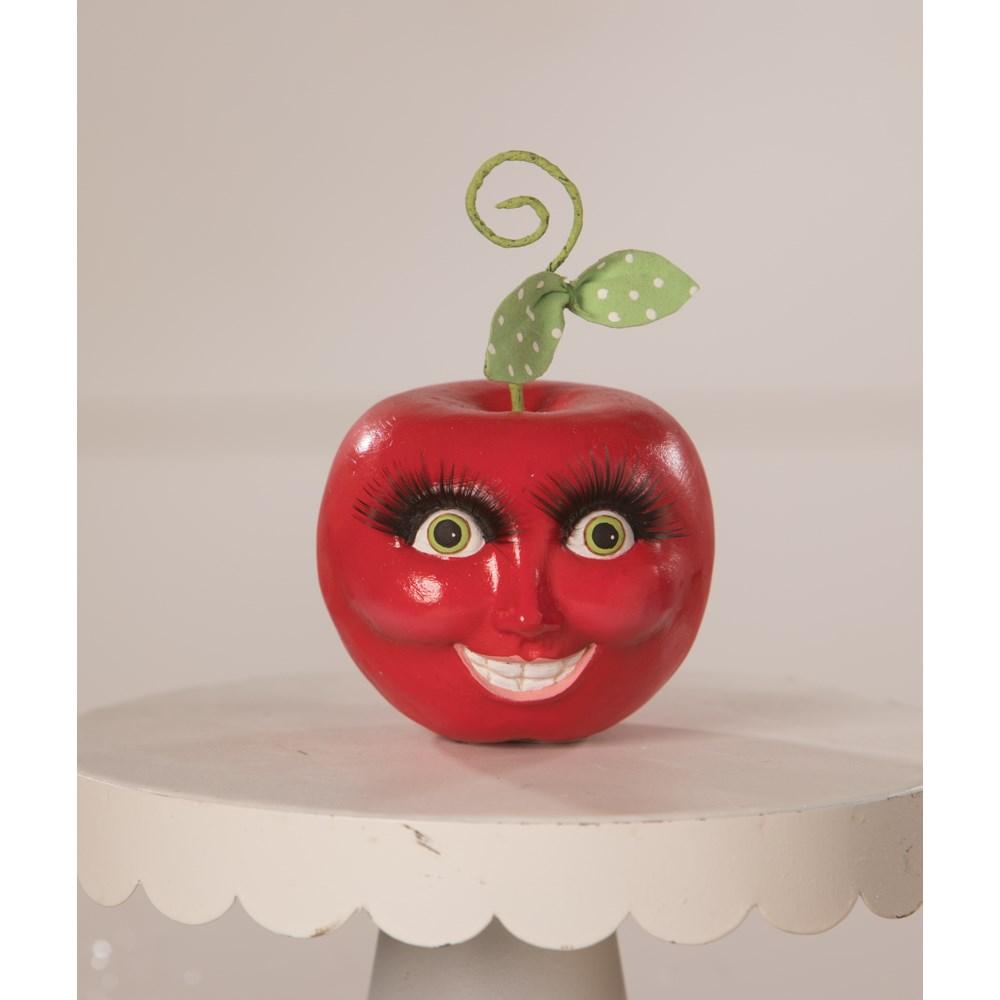 Ms. Cherry Recipe Card Holder