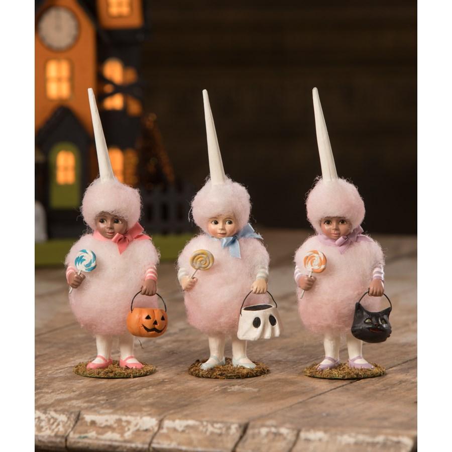 Cotton Candy Lulu