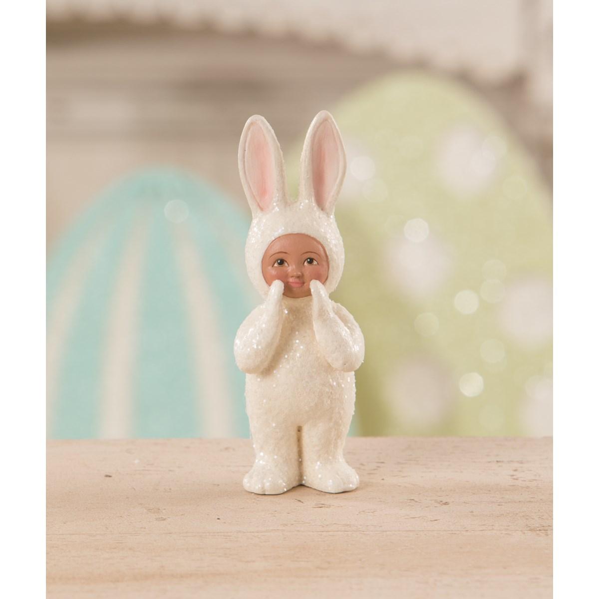 Chatty Sparkle Bunny
