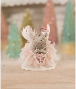Spring Time Pixie Mouse