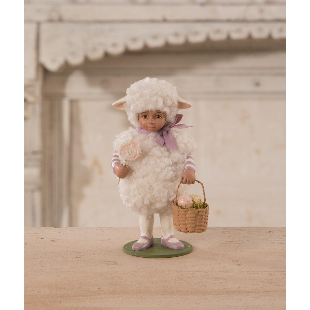 Little Molly Lamb