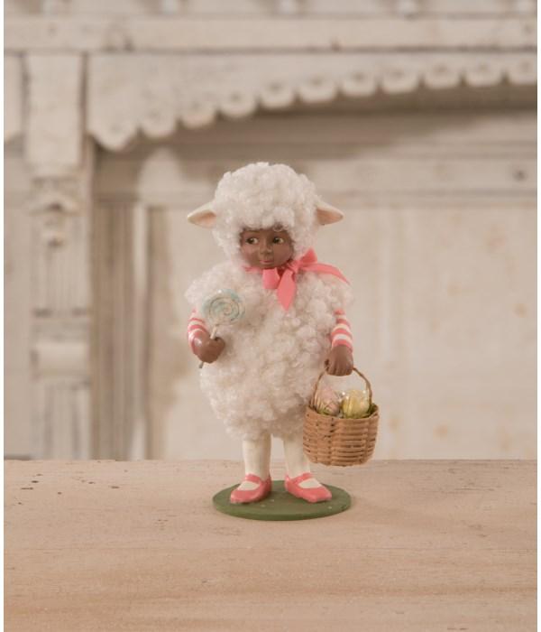 Little Demi Lamb