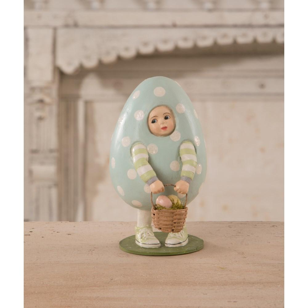 Easter Egg Luke