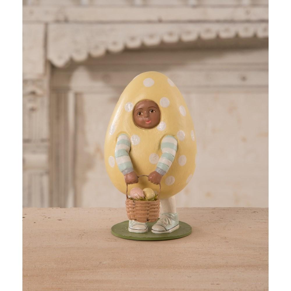 Easter Egg Drew
