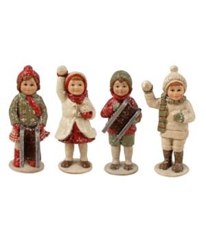 Mini Winter Child 4/A