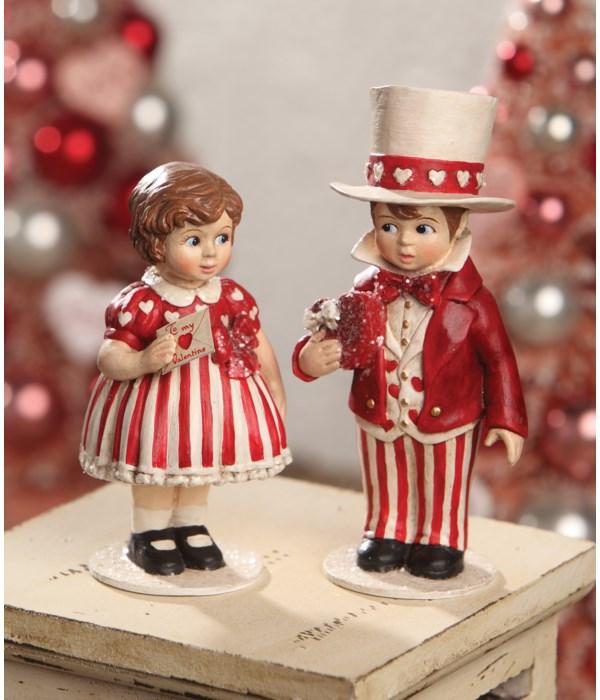 Valentine Sweethearts S2
