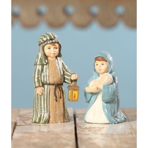 Mary and Joe Joe 2/A
