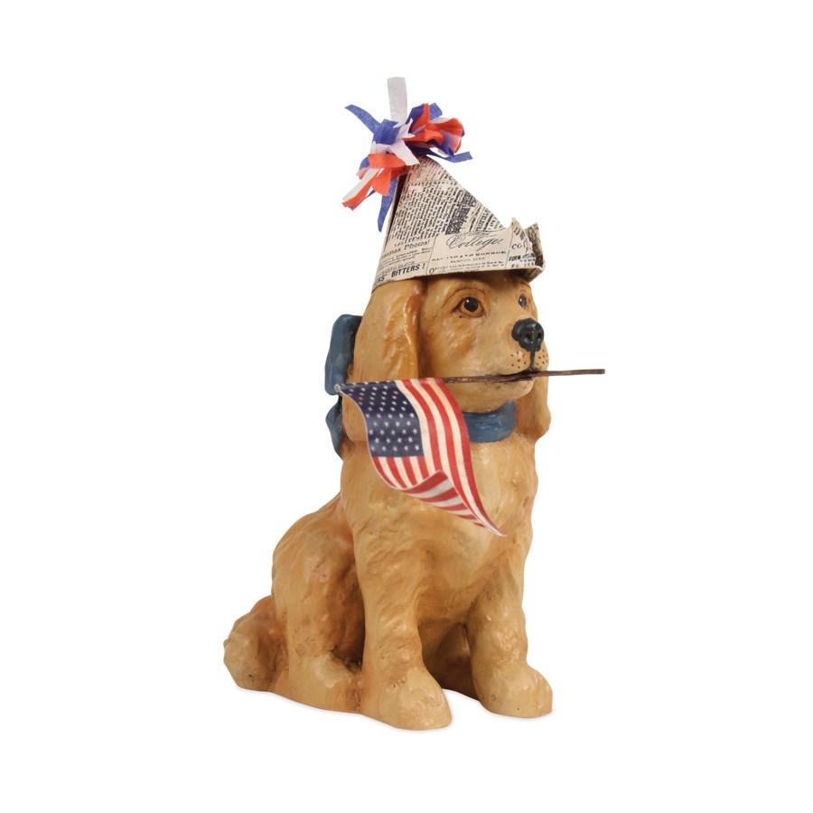 Americana Puppy