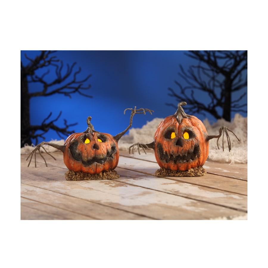 Into the Woods Pumpkin Paper Mini 2/A