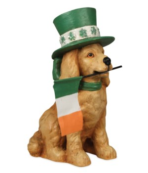 St Paddy's Dog