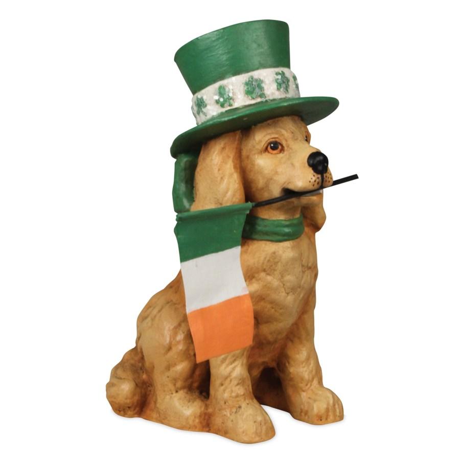 St Paddy's Dog