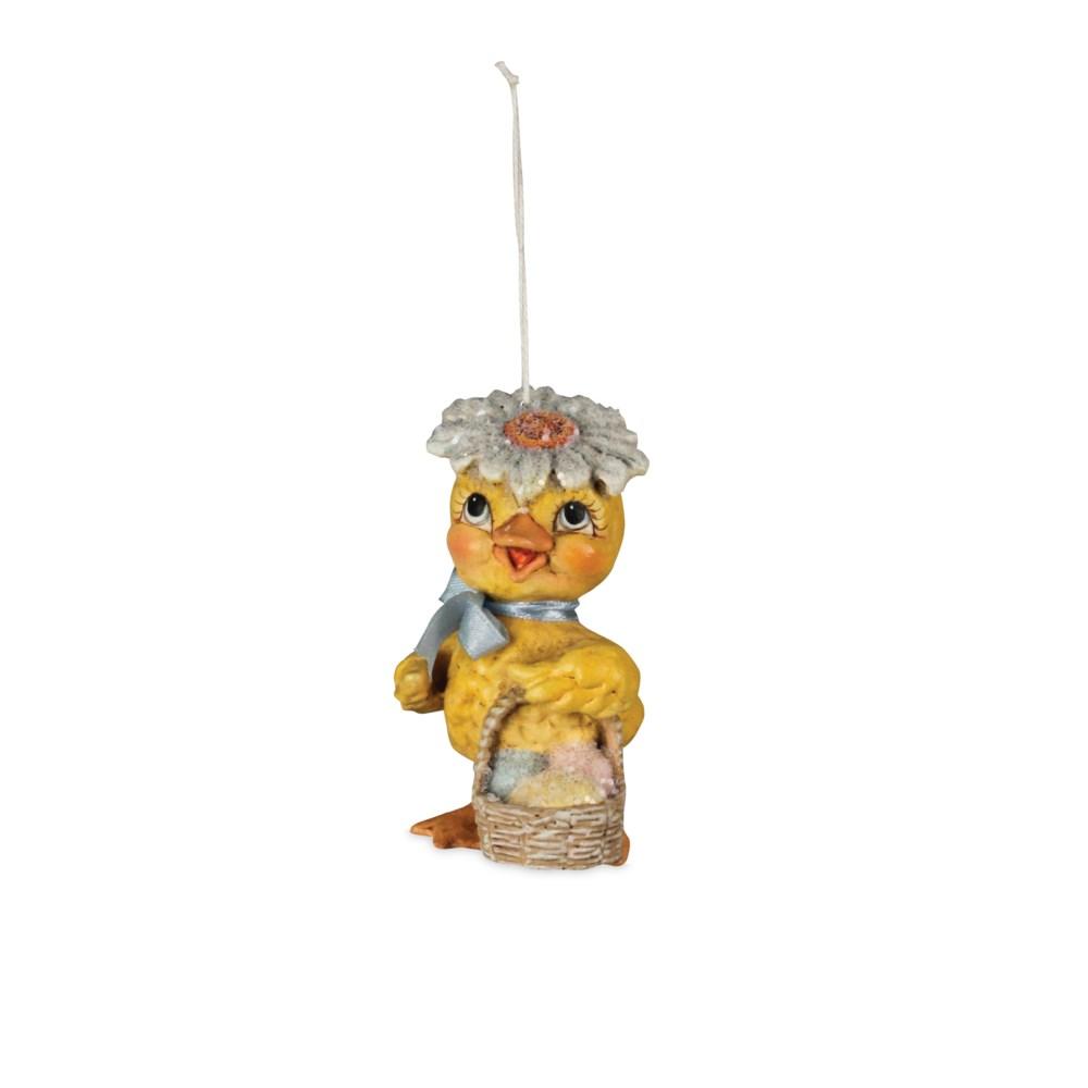 Daisy Duck Ornament