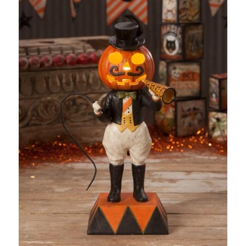 Pumpkinhead Ringmaster