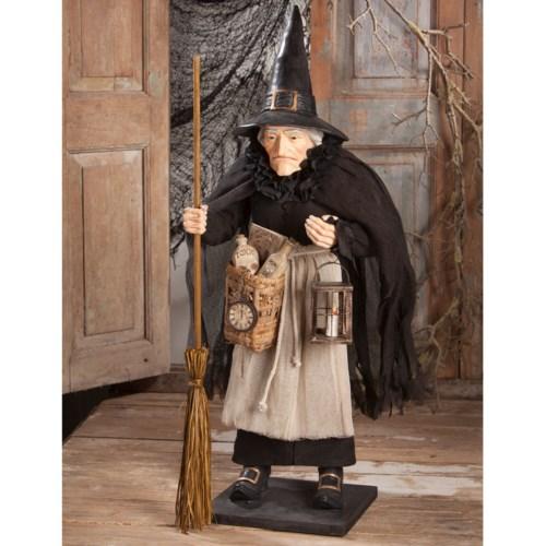 Vintage Griselda Witch