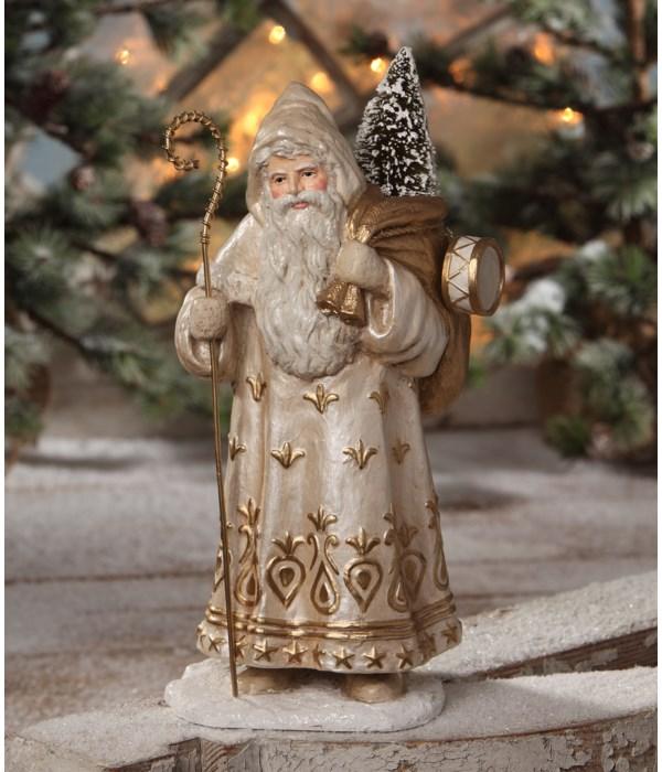 Peaceful St. Nicholas