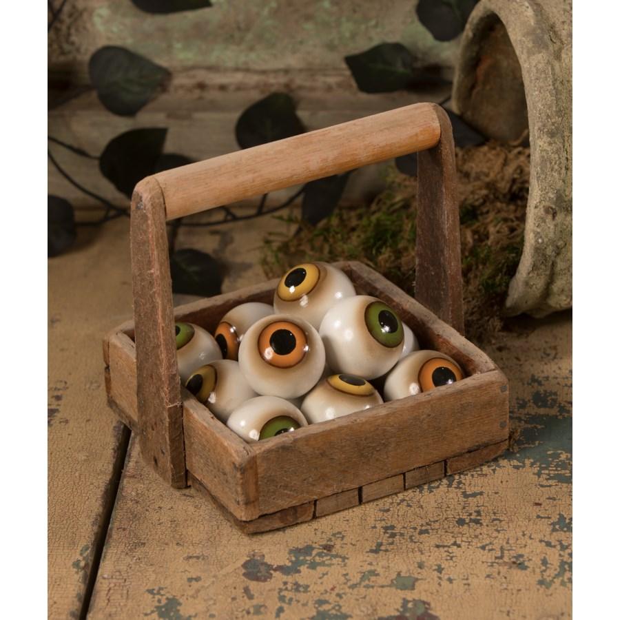 Eyeball 3A