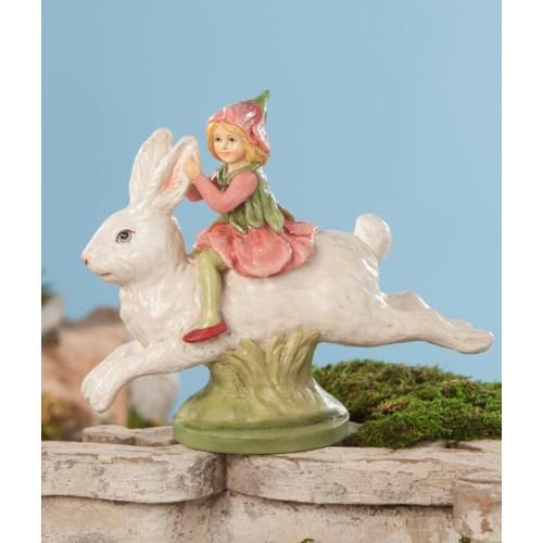 Bunny Rabbit Ride