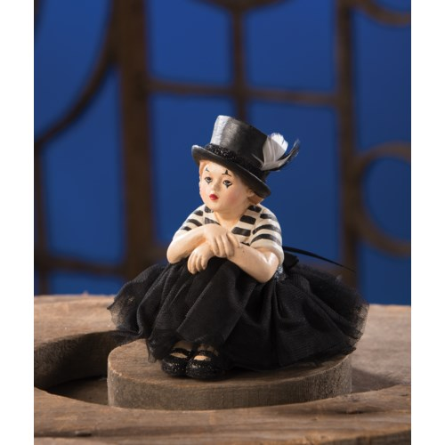 Mime Madeline