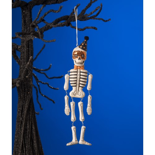 Mr. Bones Skeleton Ornament