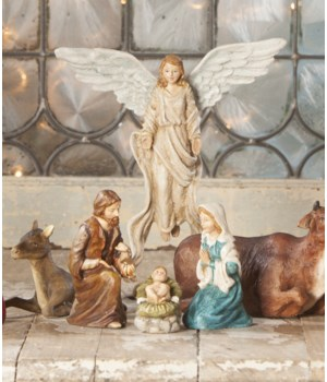 Nativity S/13