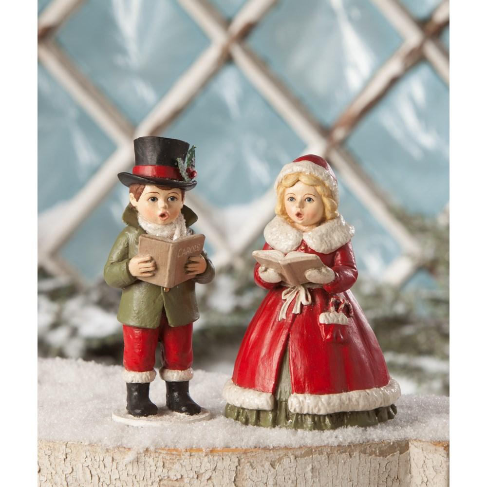 A Christmas Carol 2A