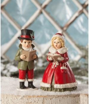 A Christmas Carol 2/A