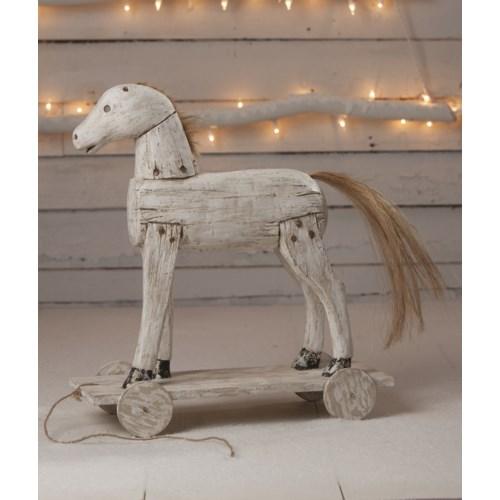 Holiday Spirit Horse