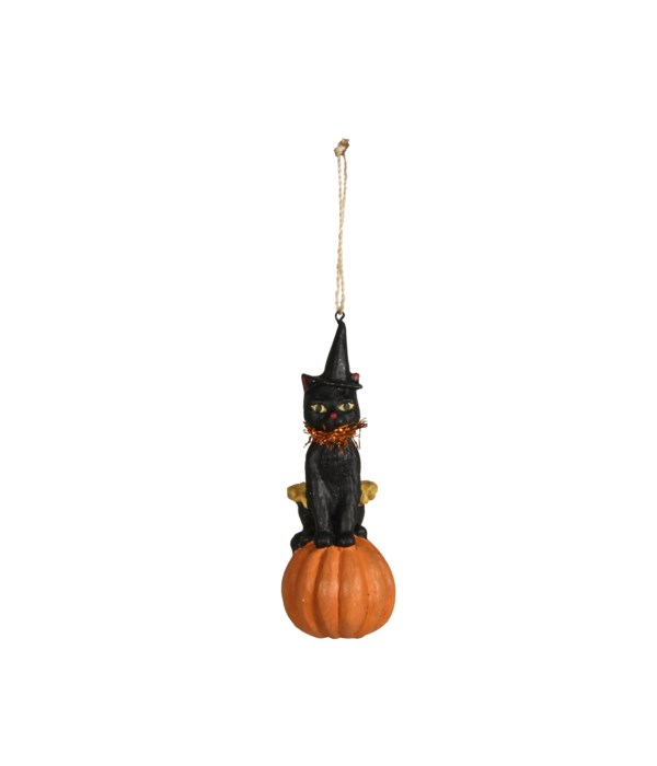 Pumpkin Patches Ornament