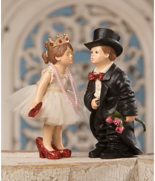 Valentine Kiss S2