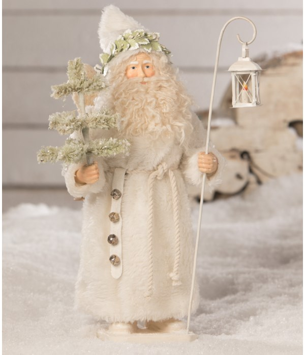 Winter St. Nick Container