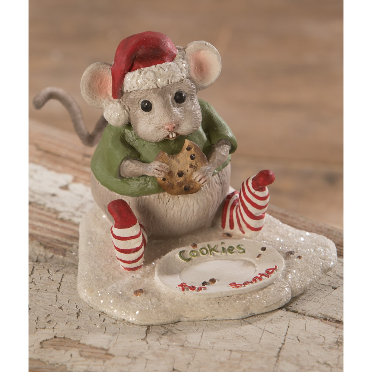 Nibbles Mouse