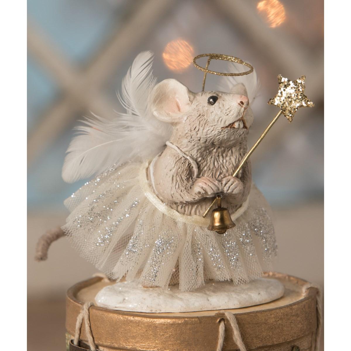 Pixie Mouse