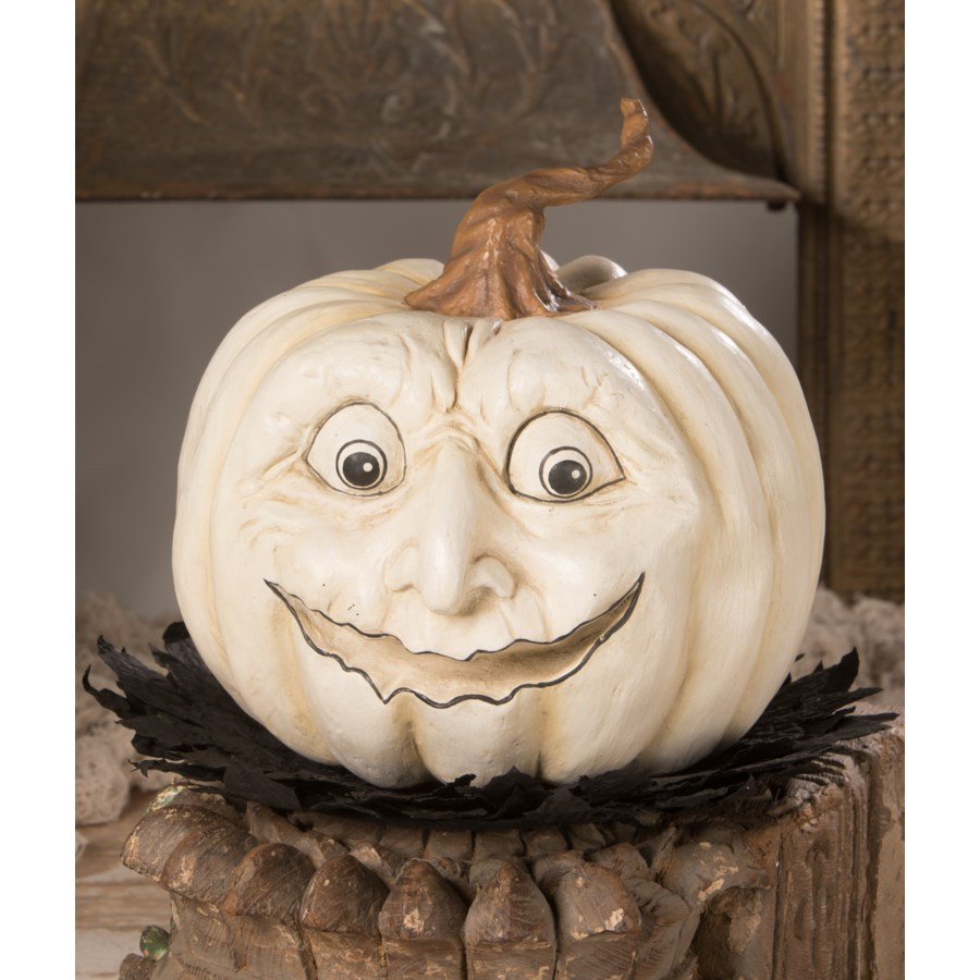 Jester Jack-O Halloween