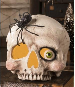 Miss Skeleton Skull