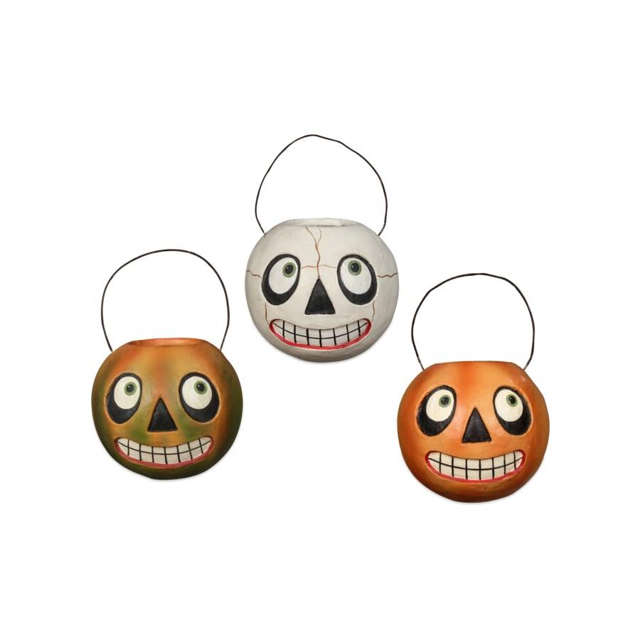 Halloween Character Bucket Mini 3A