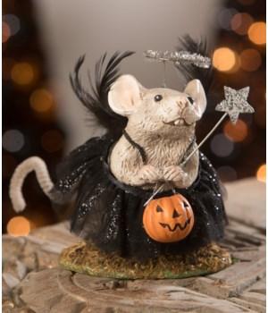 Halloween Pixie Mouse