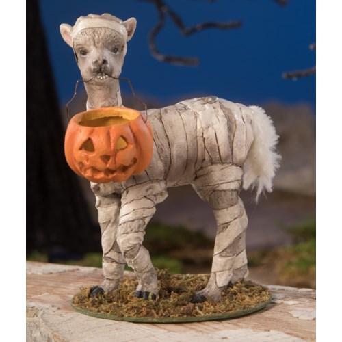 Spits Llama