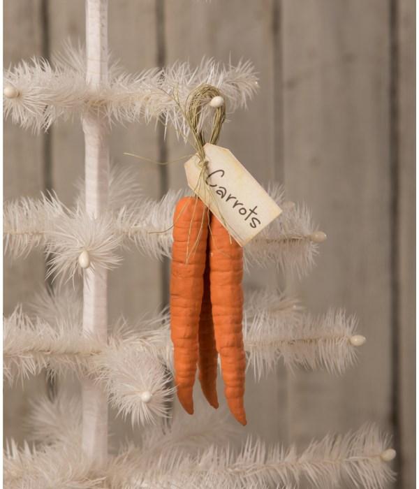 Bunch of Carrots S3