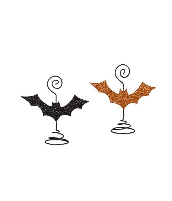 Bat Place Card Holder 2A