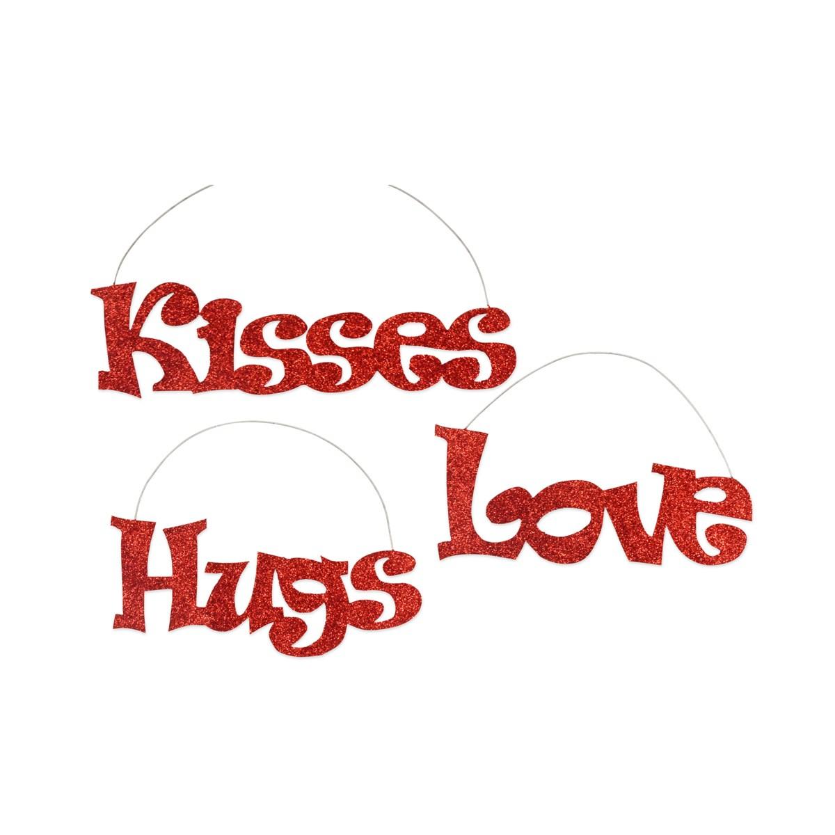Valentine Tin Words 3A