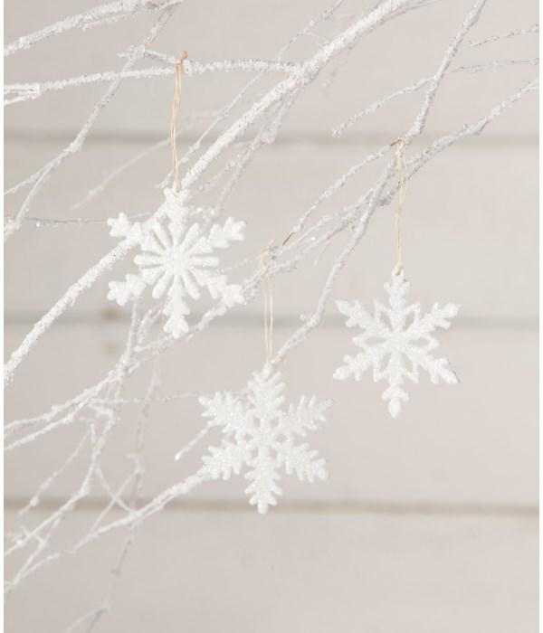 Snowflake Ornament 3A