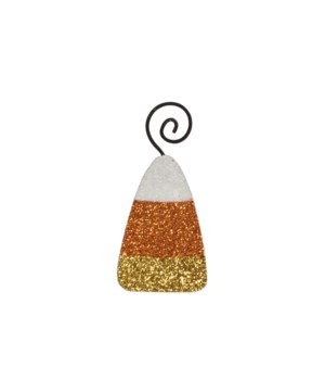Candy Corn Place Card Holder