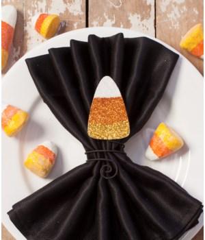 Candy Corn Napkin Ring