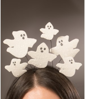 Boo Ghostie Headband