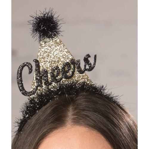 Cheers Headband