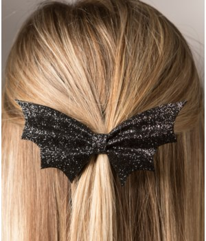 Going Batty Hair Clip 2A