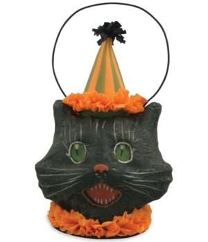Sassy Cat Mini Bucket