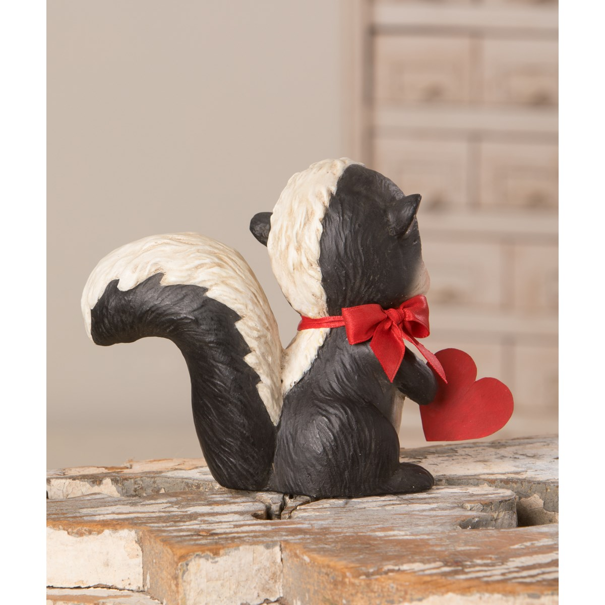 Stinkin' Cute Skunk