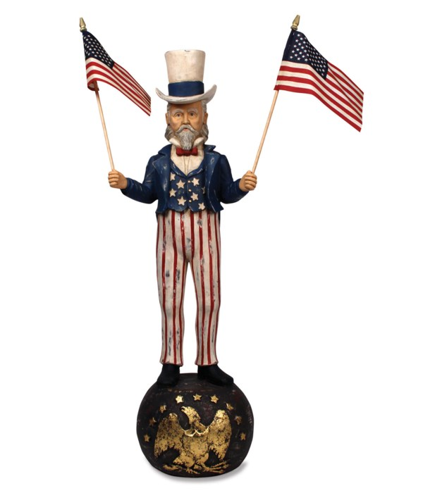 Uncle Sam Large