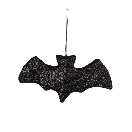 Bat Ornament Paper Mache